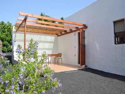 Lanzarote Ferienhaus Casa del Sol