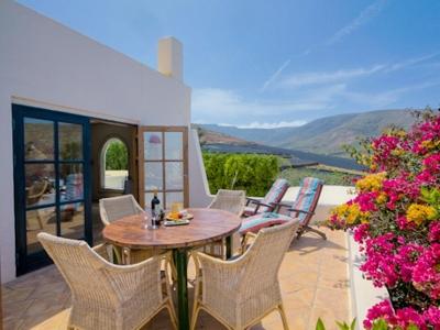 Lanzarote Ferienwohnung El Patio