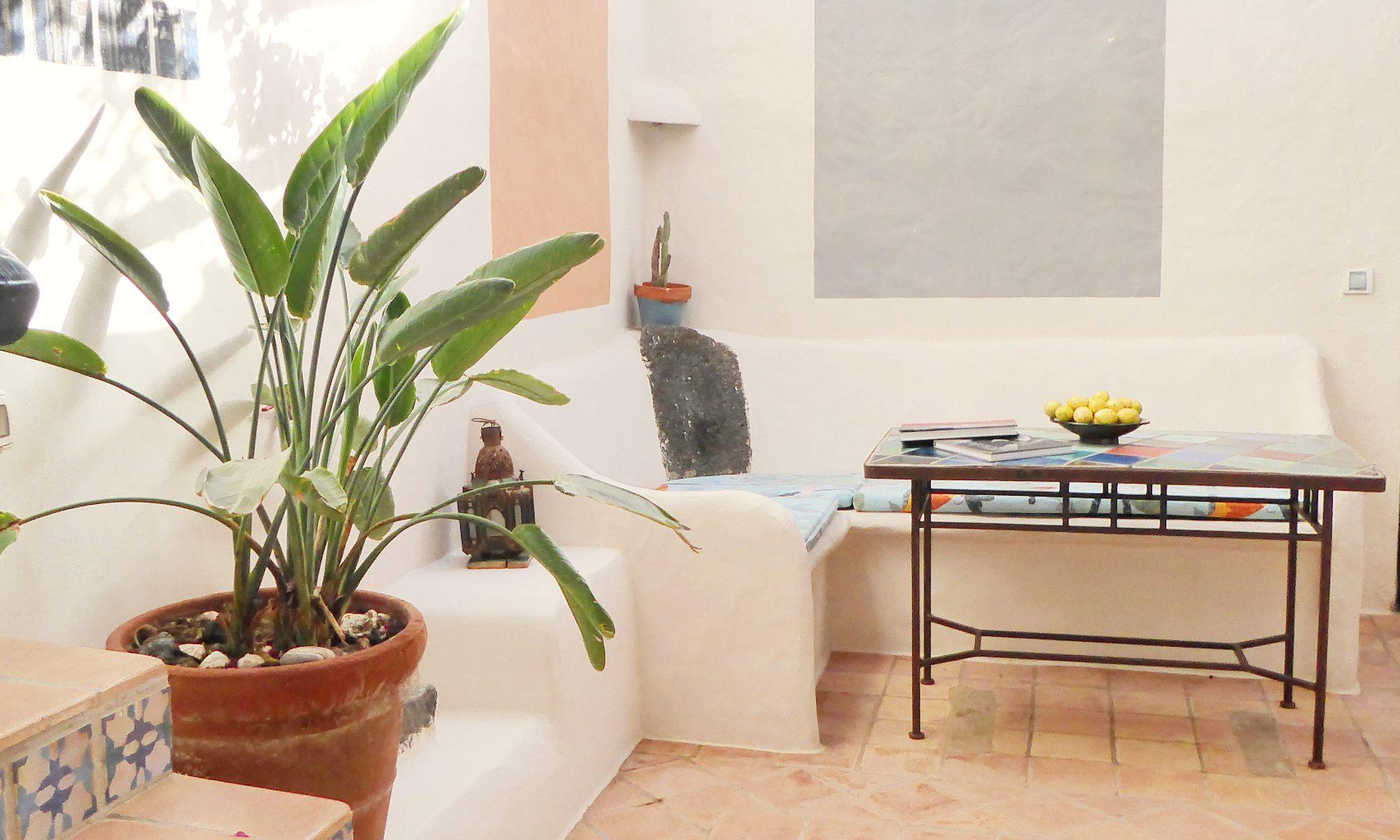 Lanzarote Ferienhaus