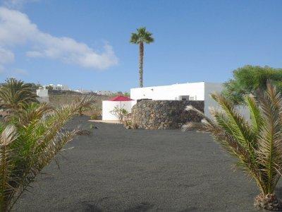 Lanzarote Ferienhaus Bodega