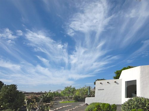 Lanzarote Ferienhaus Casa Blanca