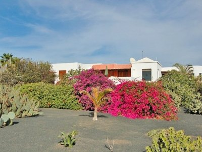 Lanzarote Ferienhaus Miramar Casa