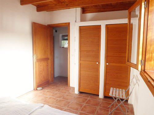 Lanzarote Ferienhaus Miramar Casita Schlafzimmer