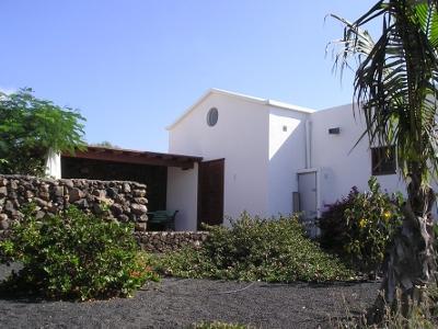 Lanzarote Ferienhaus Miramar Studio