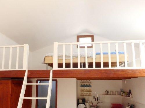 Lanzarote Miramar Studio Schlafempore