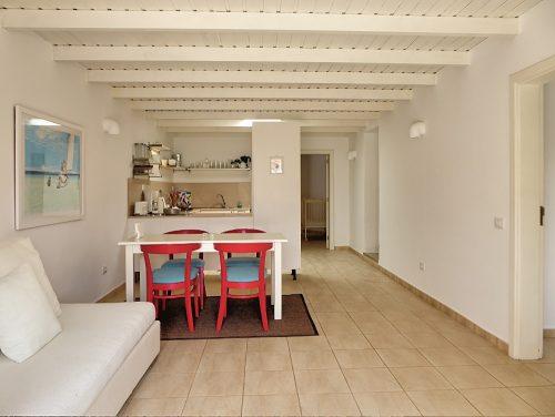 Lanzarote Ferienhaus El Refugio