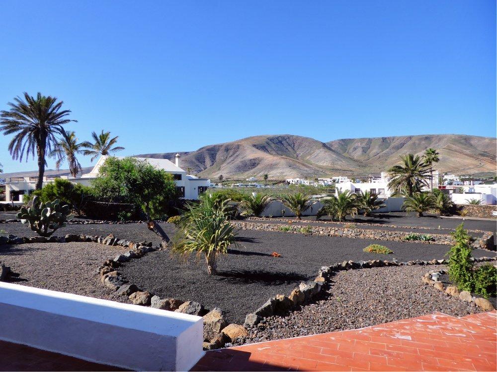 Lanzarote Ferienhaus Casa 1